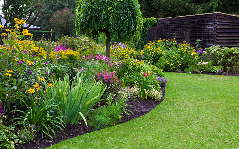 Garden Designer in Macclesfield